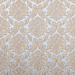 STATUS - Baroque wallpaper EDEM 9014-37 | Wall coverings / wallpapers | e-Delux
