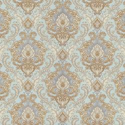 STATUS - Baroque wallpaper EDEM 9063-39 | Wall coverings / wallpapers | e-Delux