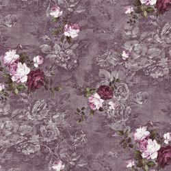 STATUS - Papel pintado flores EDEM 9045-25 | Revestimientos de paredes / papeles pintados | e-Delux
