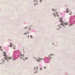 STATUS - Papel pintado flores EDEM 9045-29 | Revestimientos de paredes / papeles pintados | e-Delux