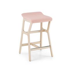 Nhino Stool-Im | Bar stools | Trabà