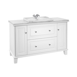 Carmen | Furniture | Vanity units | ROCA