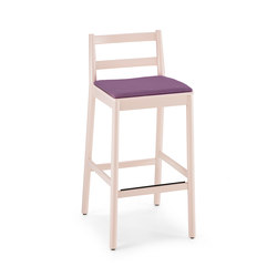 Julie Stool | Barhocker | Trabà