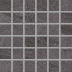 Class Black | Mosaico | Keramik Mosaike | Rondine