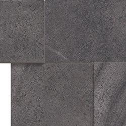 Class Black | Mosaico 3D MSP | Piastrelle ceramica | Rondine