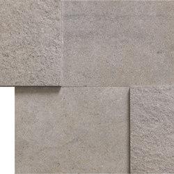 Class Grey | Mosaico 3D MSP | Baldosas de cerámica | Rondine