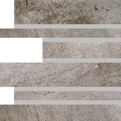 Class Grey | Muretto | Ceramic tiles | Rondine