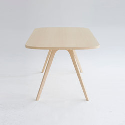 WOGG TIRA Table Jörg | Individual desks | WOGG