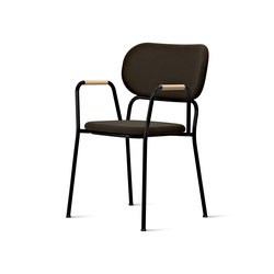Soft Spot KS-188 | Visitors chairs / Side chairs | Skandiform