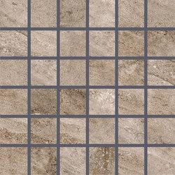 Class Taupe | Mosaico | Keramik Mosaike | Rondine
