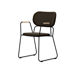 Soft Spot KS-189 | Visitors chairs / Side chairs | Skandiform