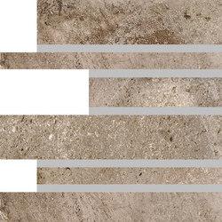Class Taupe | Muretto | Carrelage céramique | Rondine