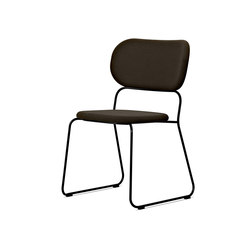 Soft Top S-089 | Chairs | Skandiform
