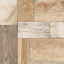 Cobblewood Beige | Ceramic tiles | Rondine