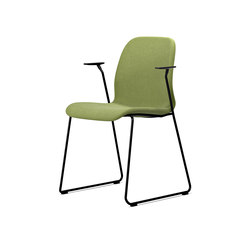 Timeout KS-111 | Visitors chairs / Side chairs | Skandiform