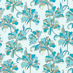 Versailles - Flower wallpaper EDEM 072-22 | Wall coverings / wallpapers | e-Delux