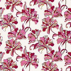 Versailles - Papel pintado flores EDEM 086-24 | Revestimientos de paredes / papeles pintados | e-Delux
