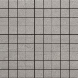 Contract Silver Naturale | Mosaico | Ceramic mosaics | Rondine
