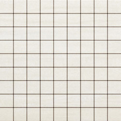 Contract White Naturale | Mosaico | Ceramic mosaics | Rondine