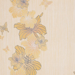 Versailles - Flower wallpaper EDEM 108-31 | Wall coverings / wallpapers | e-Delux