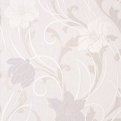 Versailles - Flower wallpaper EDEM 111-30 | Wall coverings / wallpapers | e-Delux