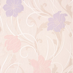 Versailles - Flower wallpaper EDEM 111-33 | Wall coverings / wallpapers | e-Delux