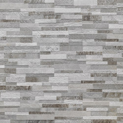 Cubics Grey | Ceramic tiles | Rondine