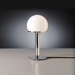 WA23SW Bauhaus Table lamp | General lighting | Tecnolumen