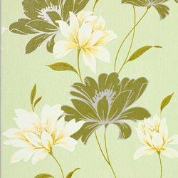 Versailles - Flower wallpaper EDEM 168-35 | Wall coverings / wallpapers | e-Delux