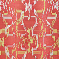 Versailles - Graphical pattern wallpaper EDEM 507-24 | Wall coverings / wallpapers | e-Delux