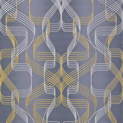 Versailles - Graphical pattern wallpaper EDEM 507-26 | Wall coverings / wallpapers | e-Delux