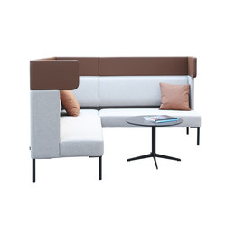 Four Us® Corner | Sofas | Four Design