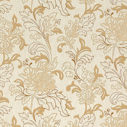 Versailles - Flower wallpaper EDEM 604-93 | Wall coverings / wallpapers | e-Delux