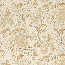 Versailles - Papel pintado flores EDEM 604-93 | Revestimientos de paredes / papeles pintados | e-Delux