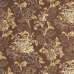 Versailles - Flower wallpaper EDEM 604-94 | Wall coverings / wallpapers | e-Delux