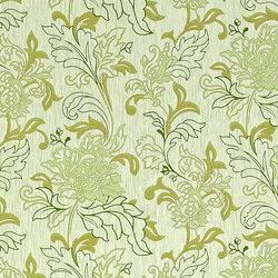 Versailles - Papel pintado flores EDEM 604-95 | Revestimientos de paredes / papeles pintados | e-Delux