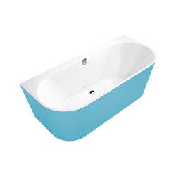 Oberon 2.0 Bath | Bathtubs | Villeroy & Boch