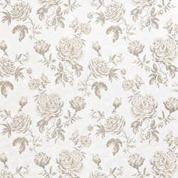 Versailles - Flower wallpaper EDEM 687-91 | Wall coverings / wallpapers | e-Delux