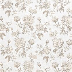 Versailles - Carta da parati a fiori EDEM 687-91 | Carta parati / tappezzeria | e-Delux