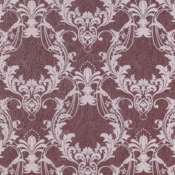 Versailles - Flower wallpaper EDEM 697-95 | Wall coverings / wallpapers | e-Delux