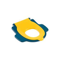 O.Novo Kids Seat | Toilet seats | Villeroy & Boch