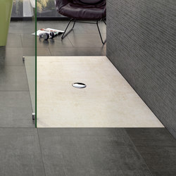 Viprint Inspired By Tiles | Shower trays | Villeroy & Boch