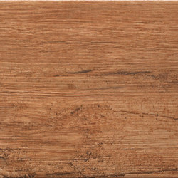 Ecowood Red Grip | Ceramic tiles | Rondine