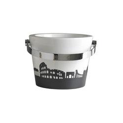 Bucket | Wash basins | Scarabeo Ceramiche
