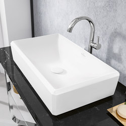 TitanGlaze | Wash basins | Villeroy & Boch