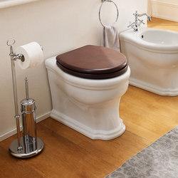 Castellana | Monoblock | WC | Scarabeo Ceramiche