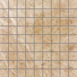 Elegance Volterra Beige | Mosaico | Mosaïques céramique | Rondine