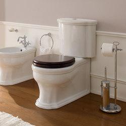 Castellana | Cistern cover | WC | Scarabeo Ceramiche