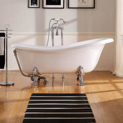 Castellana | Bathtub | Vasche | Scarabeo Ceramiche