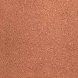 Tempio Body Coloured Colours Rojo R25-19 | Facade systems | Tempio
